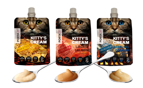 Kitty´s Cream 90g