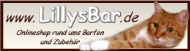 kleiner Banner Lilly´s Bar
