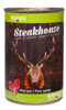 Steakhouse Wild pur 400g