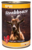 Steakhouse Ziege pur 400g